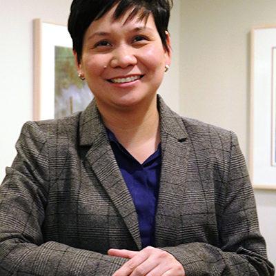 Kristina A. Martinez, DNP